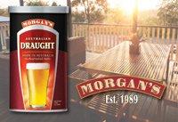 Morgan's Australian Draught