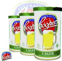Coopers Original Series - Lager