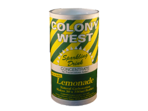 Lemonade - Colony West