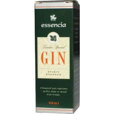 Gin - London Special Essencia