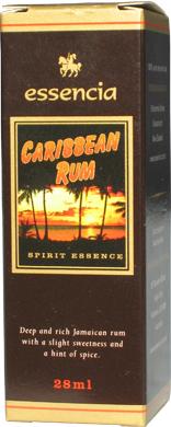 Rum - Caribbean Essencia