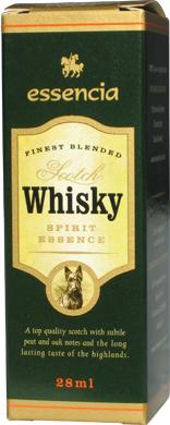 Scotch Whisky Finest Blend - Essencia