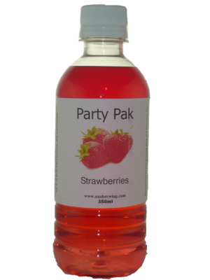 Strawberries - Party Pak