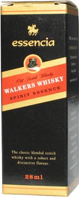 Whisky - Walkers Essencia