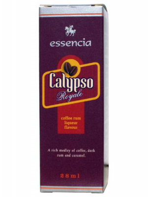 Liqueur - Calypso Royale Essencia