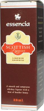Liqueur - Scottish / Glayva Essencia