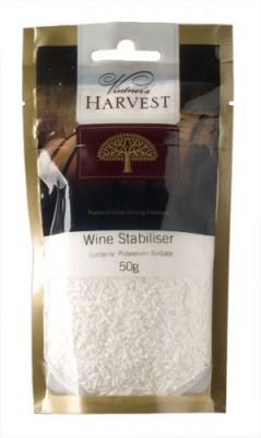 Wine Stabiliser 50g - Brewcraft