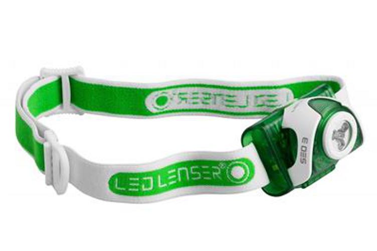 SEO 3 HeadLamp Series - Led Lenser