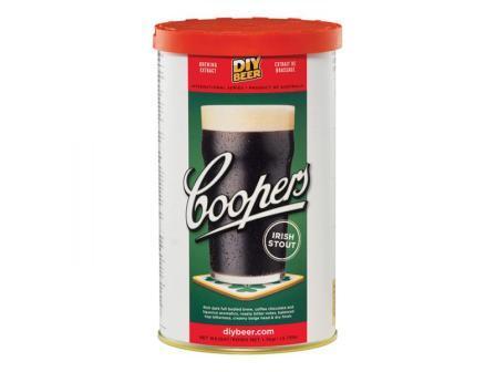Coopers International Series -
