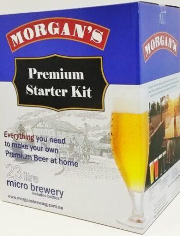Beer/Cider Starter Kits