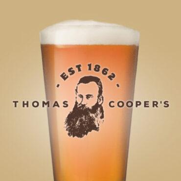 Thomas Coopers Series