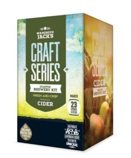 Cider/Beer Starter Kits
