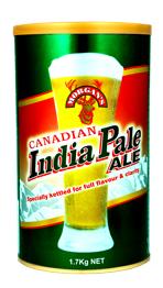 Morgans Canadian Beer Range