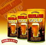 Morgans Queenslander Beer Range