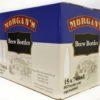 PET Bottles 15 x 750ml Plastic Tallies 'Morgans' 14