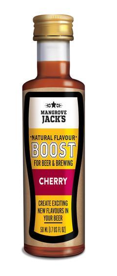 Mangrove Jacks Natural Flavour Boosts