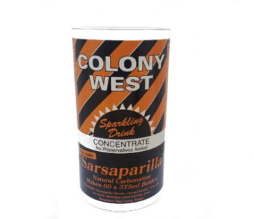 Colony West Sarsaparilla
