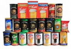 Coopers Beer Range