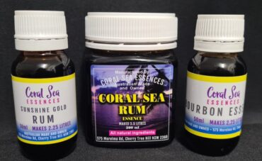 Coral Sea Products
